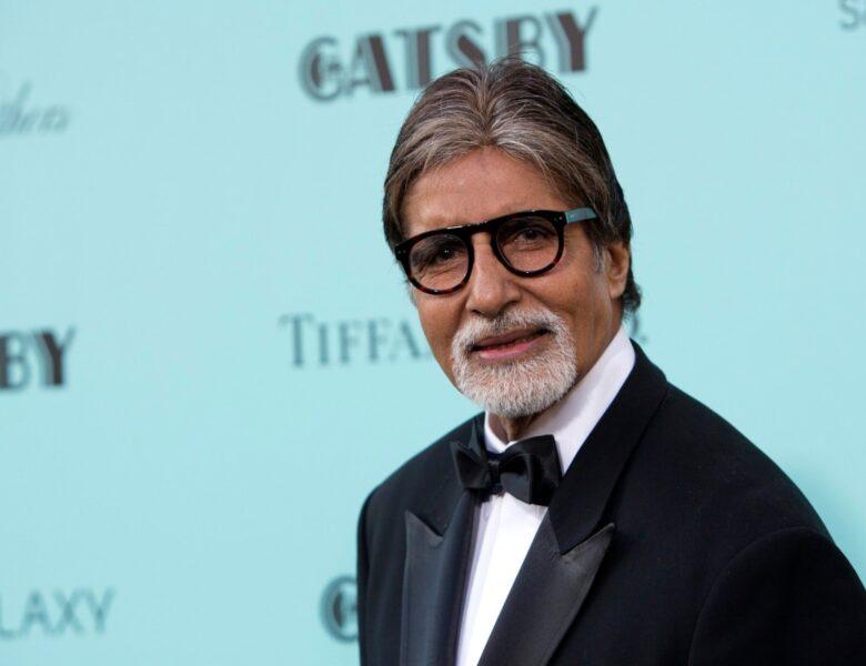 La mélodie de l'appelant axée sur la vaccination COVID-19 remplace la voix d'Amitabh Bachchan