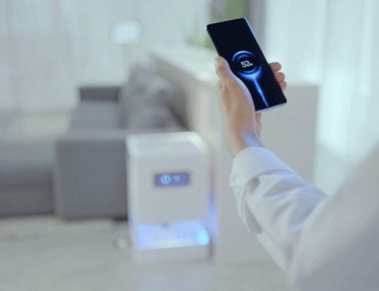 Xiaomi dévoile la technologie de charge sans fil Mi Air Charge pour faire le plein d'appareils par voie aérienne
