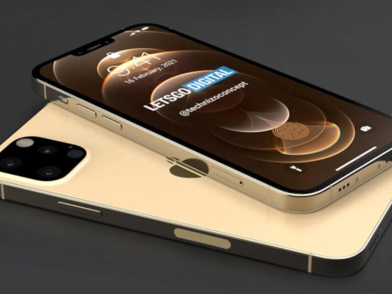 Les rendus de l'iPhone 13 Pro 5G révèlent quelque chose pour lequel de nombreux utilisateurs d'iPhone ont prié