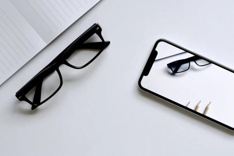 Les yeux des utilisateurs d'Apple Glass peuvent déterminer dans quelle mesure ils sont intéressés par le contenu qu'ils regardent