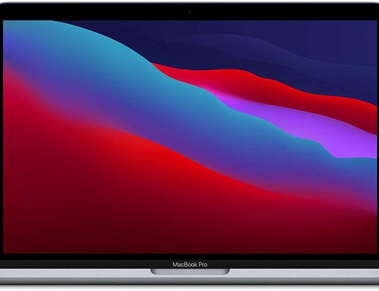 B&H propose le dernier MacBook Pro 13 pouces M1, le Mac mini et plus encore en vente