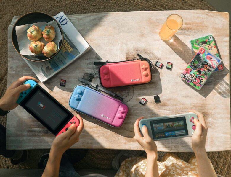 Les meilleurs gadgets et accessoires de jeu pour les joueurs de tous niveaux »