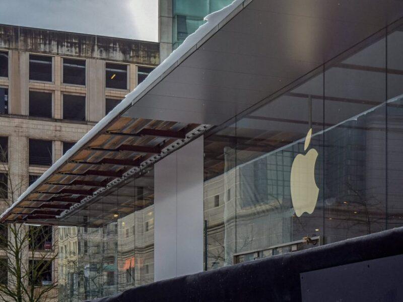Portland Apple Store prêt à rouvrir après près de neuf mois