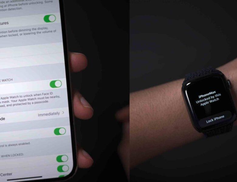 Comment installer iOS 14.5 beta et obtenir le déverrouillage de l'Apple Watch iPhone