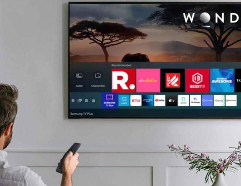 Lancement du service Samsung TV Plus pour la télévision en direct gratuite sur les smartphones et téléviseurs intelligents Samsung en Inde