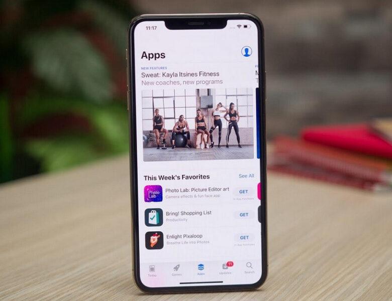 Ces deux applications de l'App Store sont les plus susceptibles de voler vos données personnelles