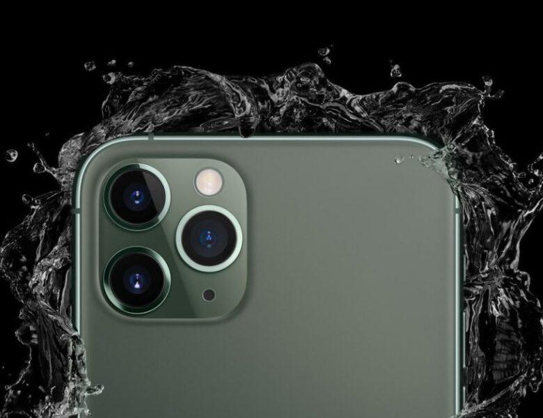 L'offre iPhone 11 Pro offre le combiné gratuitement, et plus encore
