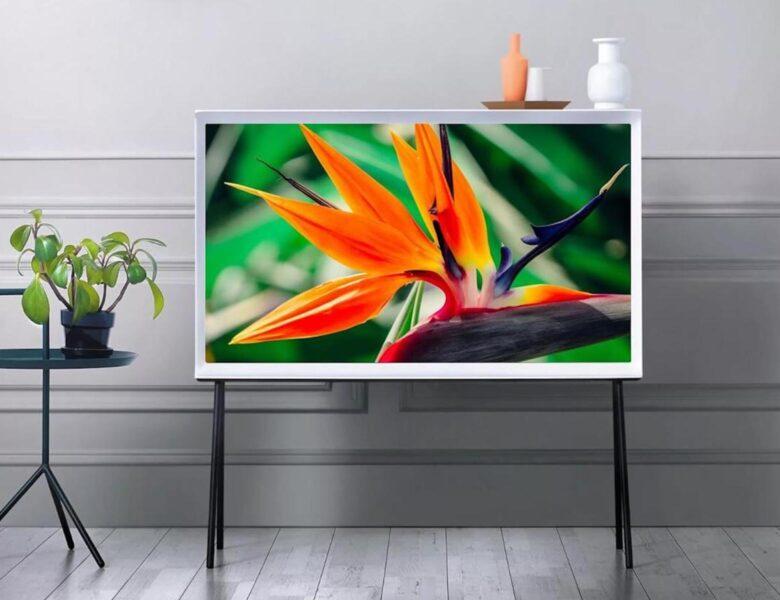 Meilleurs gadgets Samsung 2021: Smart Monitor, The Frame TV et plus encore »