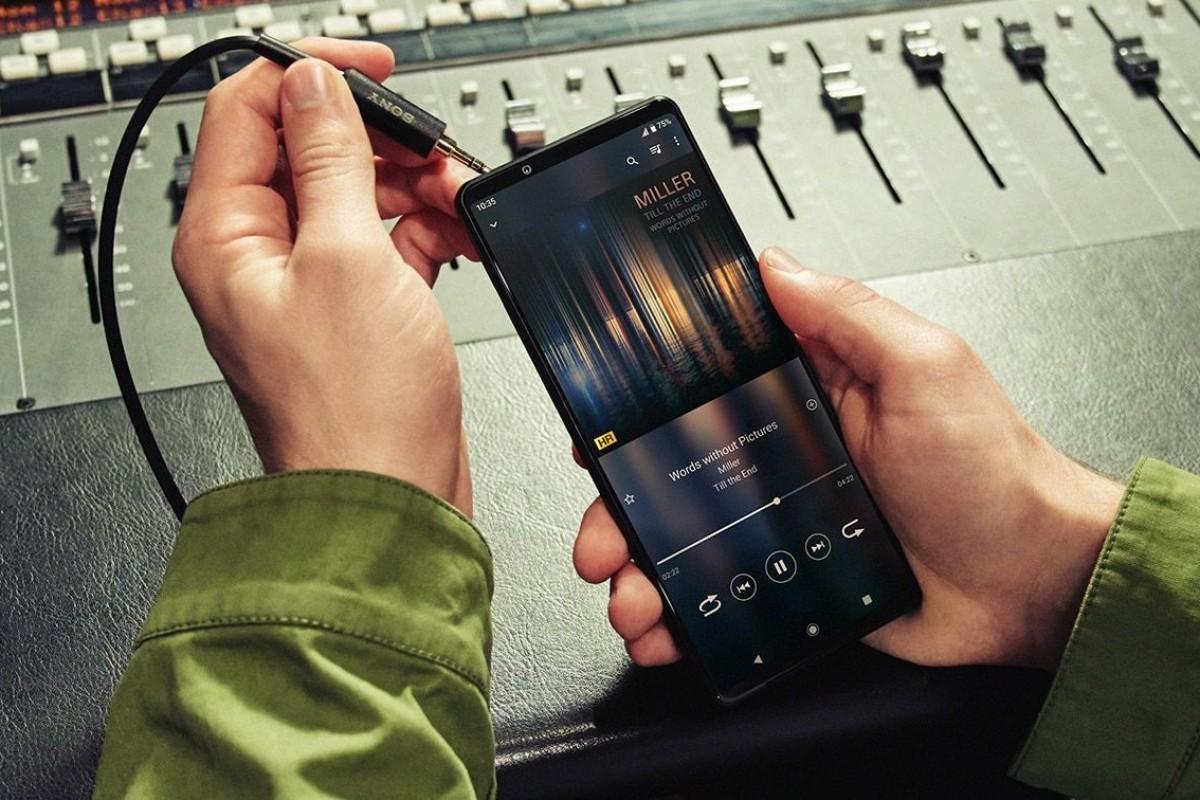 Hot prendre: Sony Xperia 1 III, Xperia 5 III et Xperia 10 III