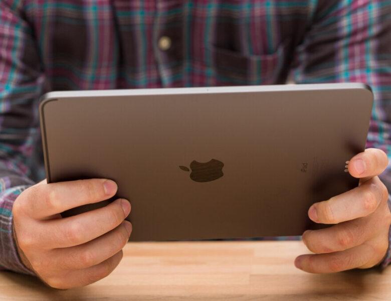 Il y a des problèmes à l'horizon pour l'iPad Pro MiniLED d'Apple (2021)