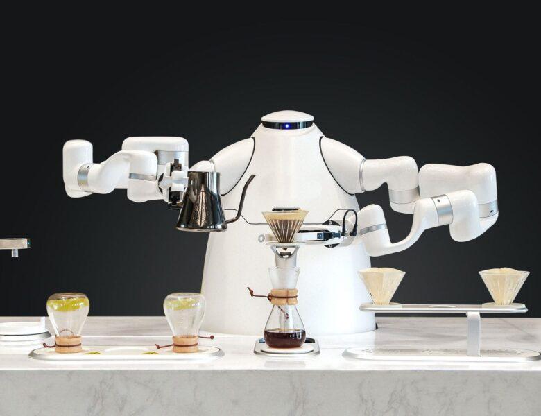 Ce robot de préparation du café est ce dont vous avez besoin pour voir dès le matin »