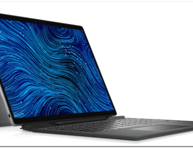 Le dernier 2-en-1 de Dell vise à surpasser la Surface, mais commence à 1549 $