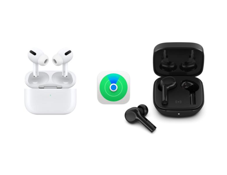 Opinion: Quelle est la stratégie première d'Apple pour Localiser mes accessoires?