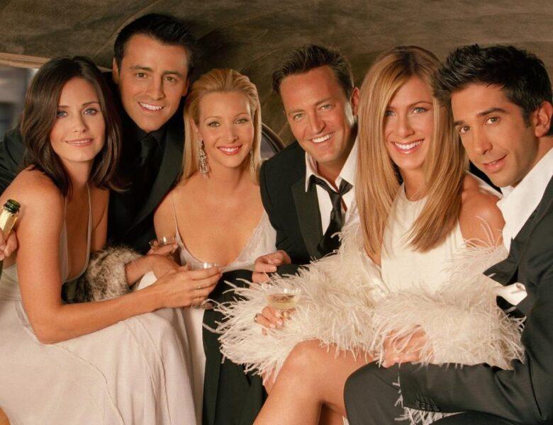 Le tournage spécial de Friends HBO Max Reunion commencera avec le casting principal la semaine prochaine