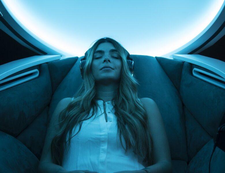 Un pod de méditation personnel pour 14 500 $ – en vaut-il la peine?  »Flux de gadgets