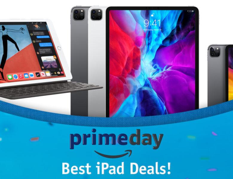 Meilleures offres iPad pour Prime Day 2021: à quoi s'attendre