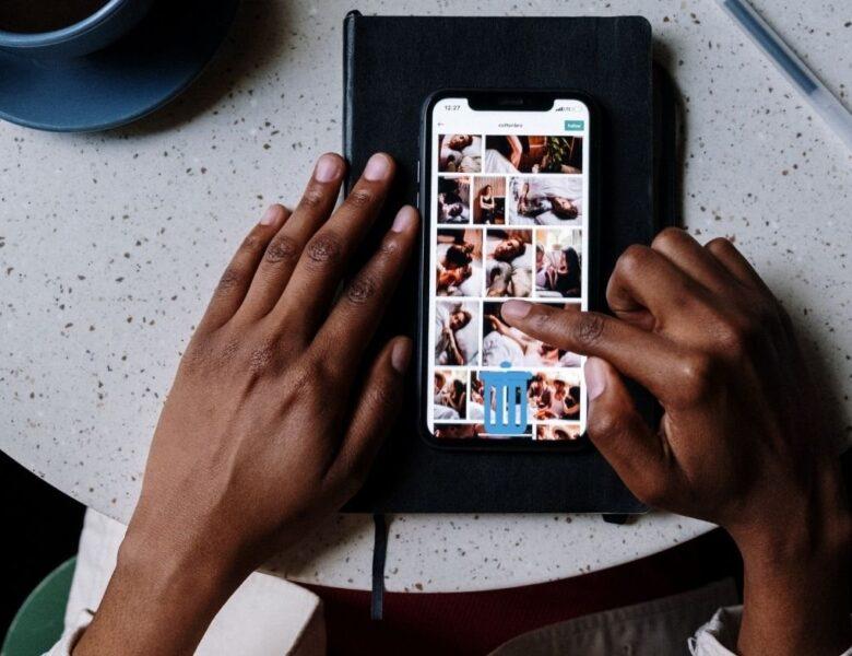 Comment supprimer des images floues pour effacer de l'espace sur Google Photos – Gadgets à utiliser