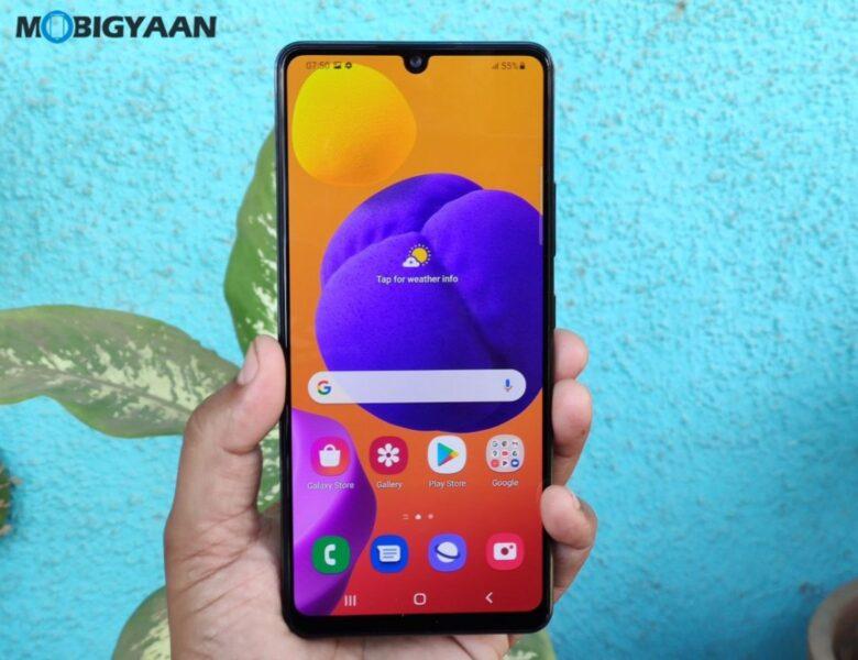 Critique complète du Samsung Galaxy M42