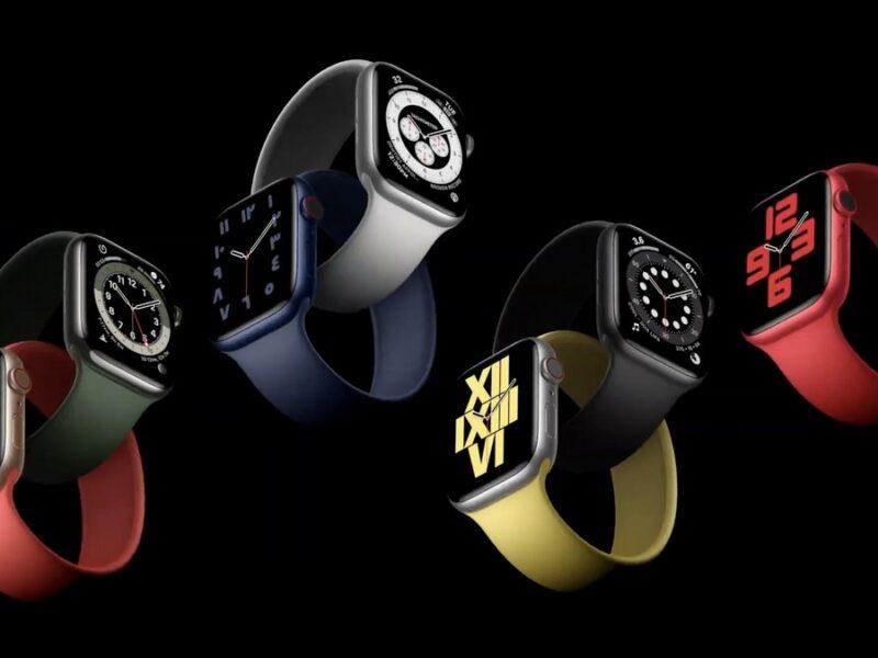 Apple Watch Series 6, AirPods Pro et d'autres appareils sont en vente aujourd'hui