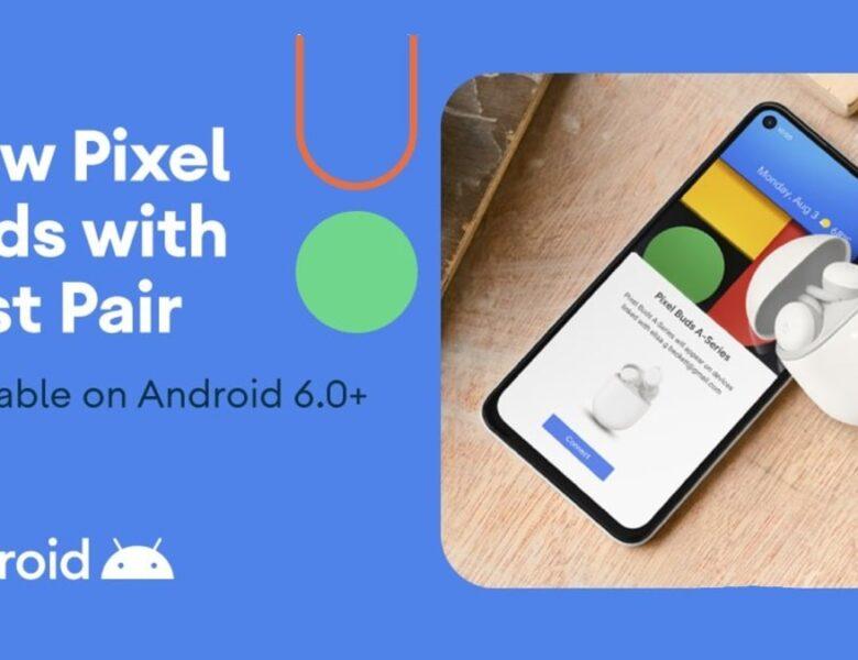 Les écouteurs TWS de la série A de Google Pixel Buds présentés brièvement dans le Tweet de l'entreprise