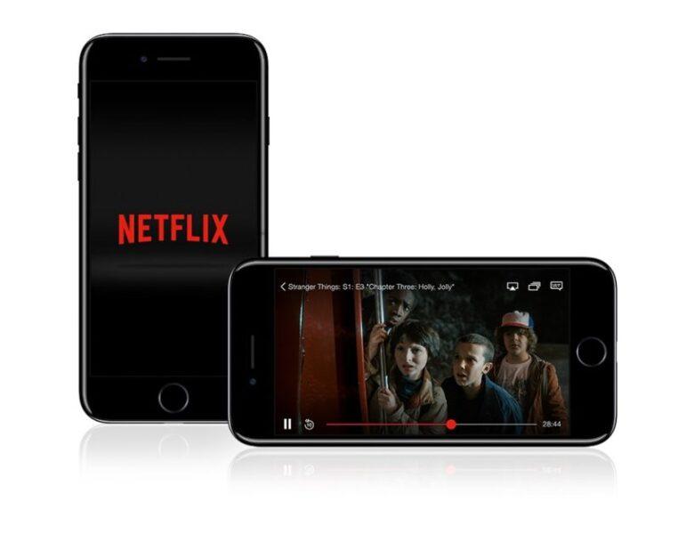 Les e-mails révèlent les tentatives d'Apple pour empêcher Netflix d'abandonner le support d'achat intégré à l'App Store