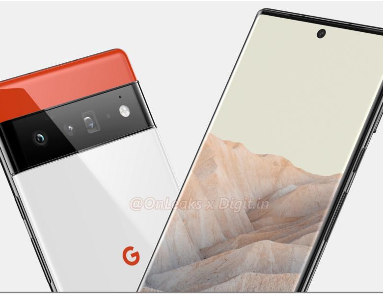 Google Pixel 6 Design CONFIRMÉ (?), Date de déballage du Samsung Galaxy et plus encore!  (vidéo)