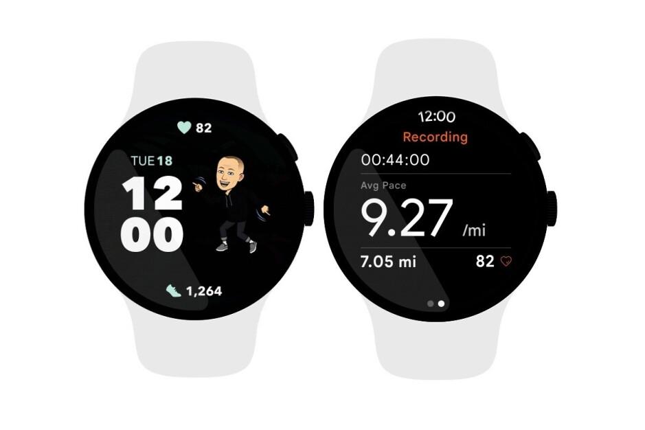 Ceci n'est qu'un avant-goût de l'apparence de la prochaine version Wear de Google - Fossil a une nouvelle smartwatch Wear OS mais plus de mises à jour pour les appareils existants dans le pipeline