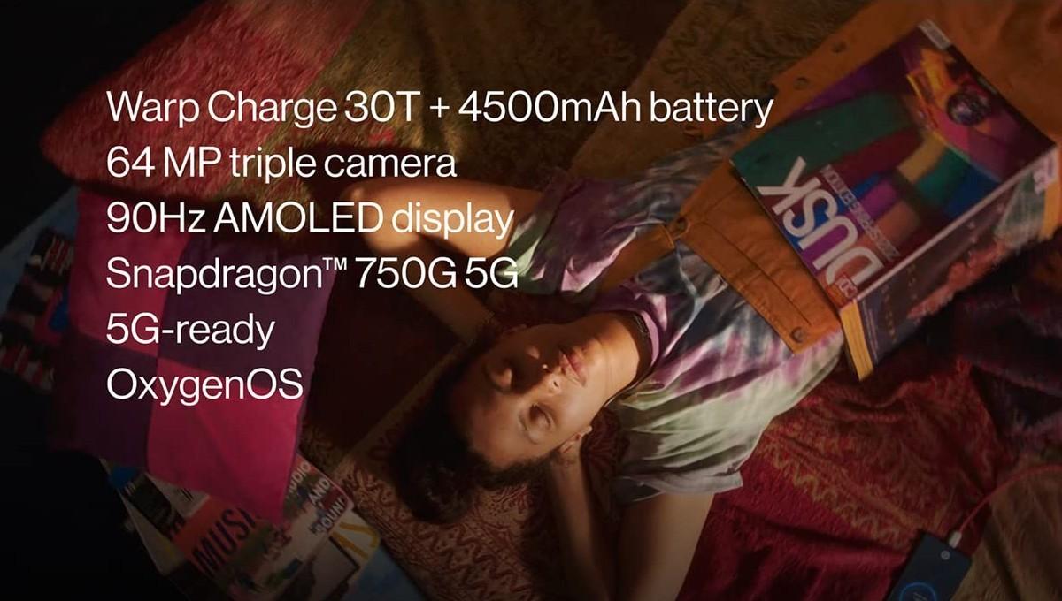 Sondage hebdomadaire : le OnePlus Nord CE 5G est optimisé pour le rapport qualité-prix, mais en voulez-vous un ?