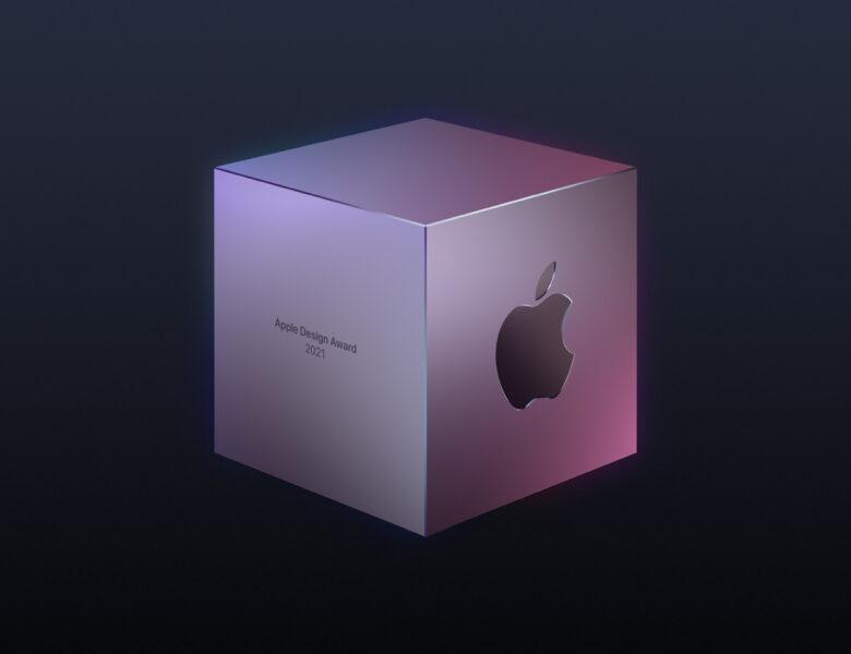 Voici la liste des lauréats des Apple Design Award 2021