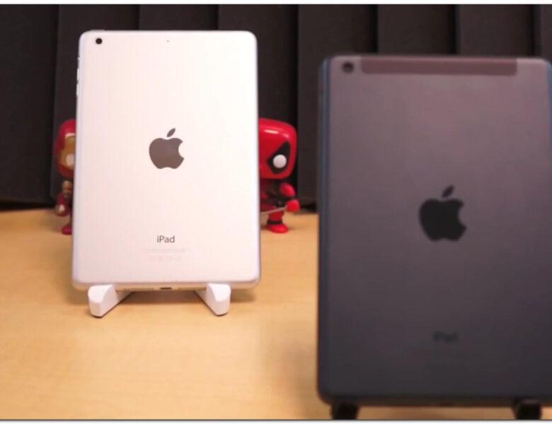 Meilleurs étuis pour l'iPad mini 5
