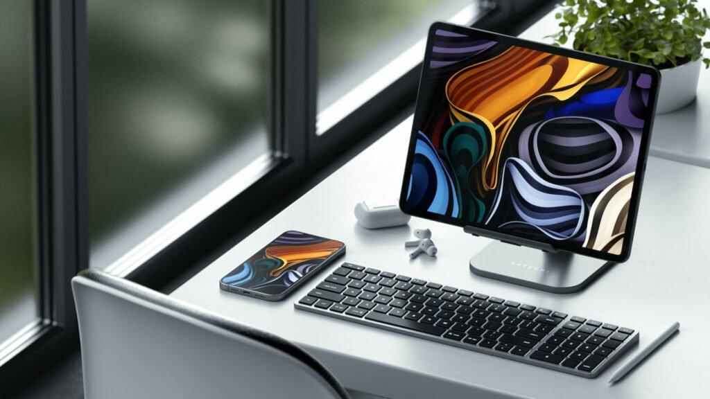 10 gadgets de bureau à domicile dont votre bureau a besoin dès maintenant