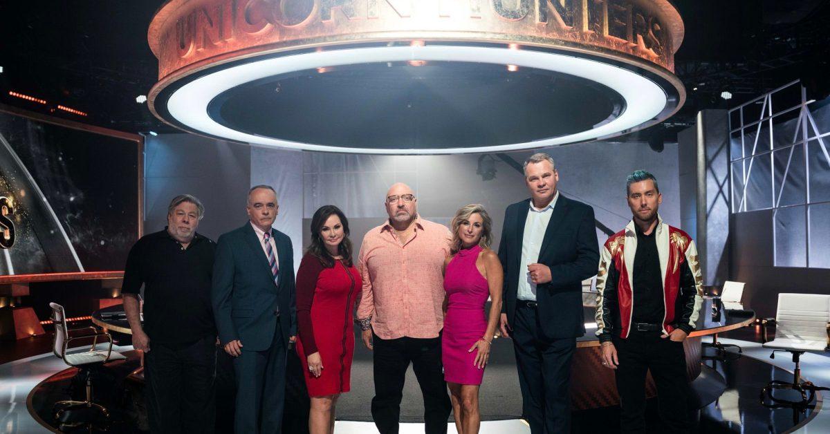 La série d'investissement 'Unicorn Hunters' avec Steve Wozniak pourrait devenir une émission de télévision